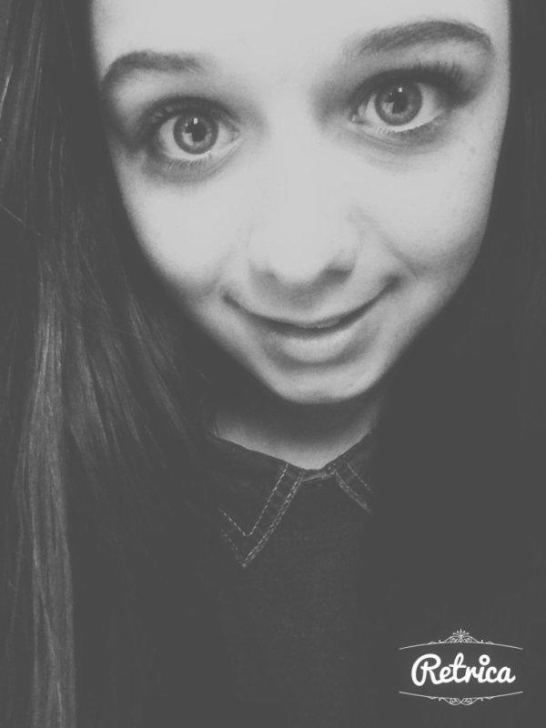 #Amoureuse ♥_♥