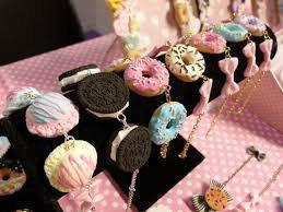 bijoux bracelet fait avec su fimo !!!! cute