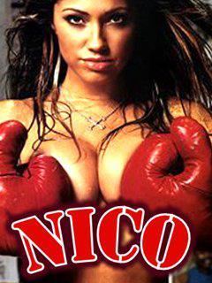 Boxeuse Sexy boxeuse super sexy - jadore mon blog