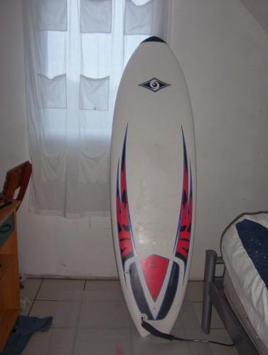 la passion du surf