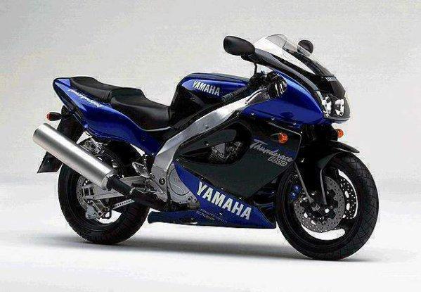 Yamaha Yzf R Le For Sale