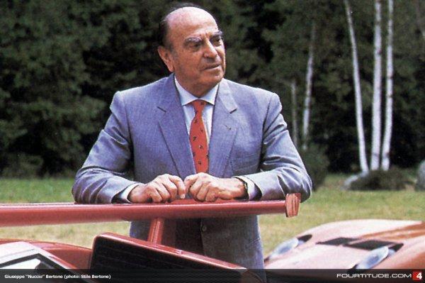 VOICI QUELQUES OEUVRES DE BERTONE COMME LA MASERATi 5000 GT (1959),LA FERRARI 250 GTB (1961) - LAMBORGHINI MIURA (1966) ET COUNTACH (1973) - FIAT DINO (1969) ,BERTONE A DESSINé AUSSI POUR JAGUAR,VOLVO,CITROEN (BX /XM),OPEL ET POUR D AUTRES ENCORE !