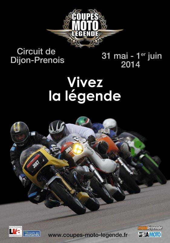 L INCONTOURNABLE MOTO-LEGENDE ENTRE POTES,C EST LE TOP ! ! (ca rime !)