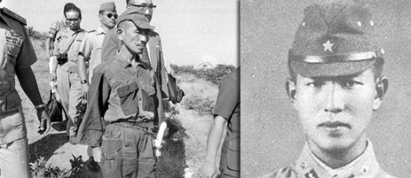 """DECES DE HIROO ONODA,CE VAILLANT SOLDAT EST MORT AUJOURD'HUI A L AGE DE 91 ANS,PARTI AU PHILIPPINES EN 1944 AVEC UN ORDRE FORMEL,""""NE JAMAIS SE RENDRE ET TENIR JUSQU A L ARRIVEE DES RENFORTS """" ! IGNORANT LA FIN DE LA GUERRE EN 1945,IL TIENDRA SA POSITION JUSQU EN.... 1974 !!!"""