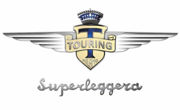 "LE CARROSSIER TOURING,DEPOSITAIRE DE BREVET  ""SUPERLEGGERA""  EU AUSSI LE PRIVILEGE DE SIGNER QUELQUES FERRARI !"
