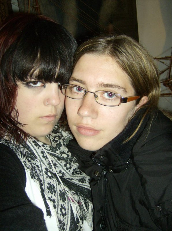 moi et sophie