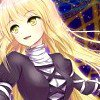 Manga fille (avatar)