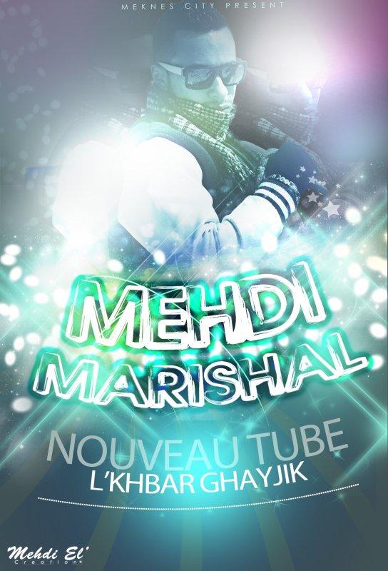 Mra7ba / MarishaL -_L'Khbar Ghayjik  (2012)