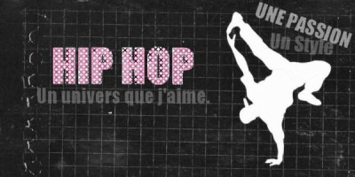 Hip Hop ... ♥