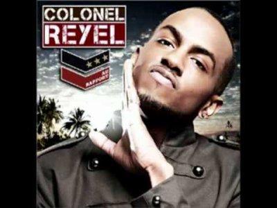 ♥♥Colonel Reyel♥♥