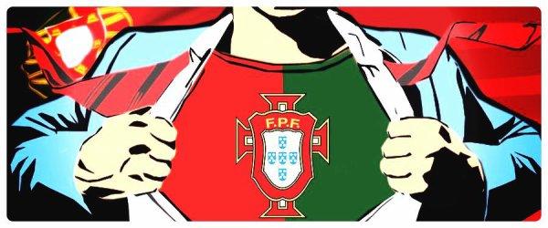 Portugais, Portugal je le suis et je le reste ! ;D