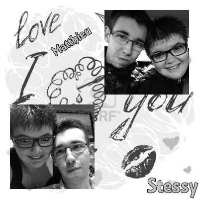 Mon amour ❤️