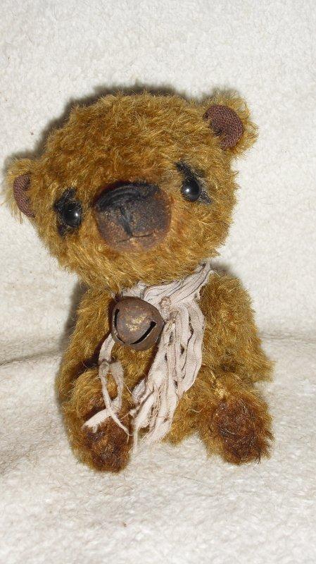 petit ours MADISONE