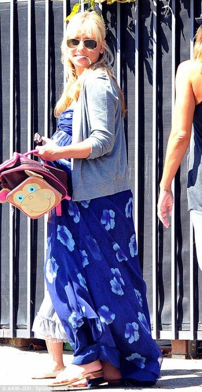 Sarah Michelle & Freddie Prinze : Rocky et Charlotte ont 3 ans et un jour d'écart !