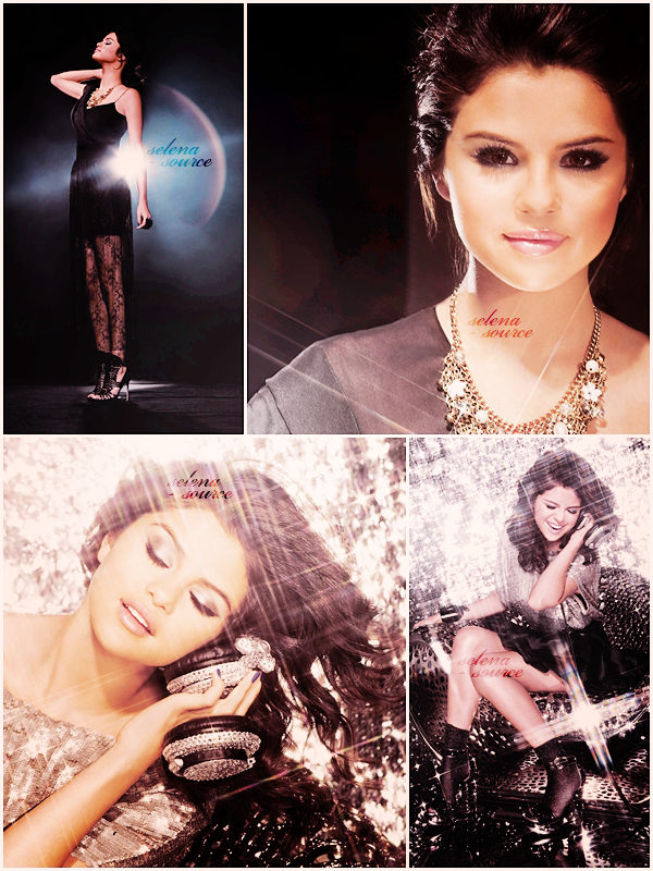 """-Shoot- Re-Découvre un ancien shoot promotionnel de Selena pour son album A Year Without Rain. -""""Shoot_Les photos sont hyper belles, Selena y est très jolie malgrés certaine photos où elle est -""""Shoot_retouchée ! J'adore *o*  Votre avis ?"""