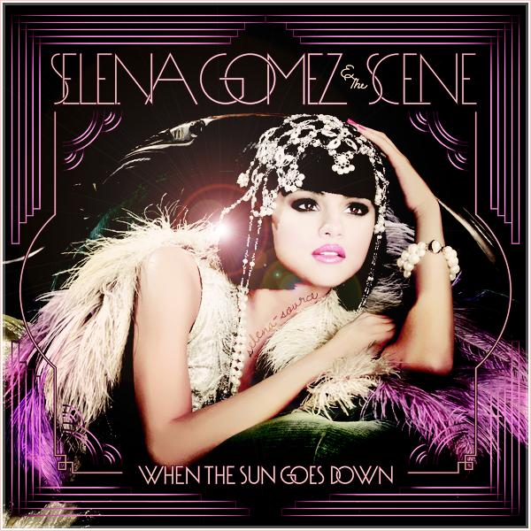 """-Cover- Découvre la couverture du nouveau album de Selena plus son son titre ! Je vous rappelle que -""""Cover_cet album sort le 28 juin ! Hâte ? Concernant la photo, j'aime trop Selena est trop jolie -""""Cover_dessus ! ♥ J'aime ce côté égyptien !  Votre avis ?"""