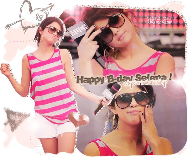 -Candid- Le 20 juillet 2011, Selena a été vue allant dans un studio d'enregistrement à Los Angeles. -Candid_-Côté tenue : J'adore et même sur-kiff son haut ! Le reste suit, j'aime toujours pas et à jamais -Candid_-ses ballerines mais ça vaut un big TOP ( grâce au t-shirt hein ) ! Votre avis ?