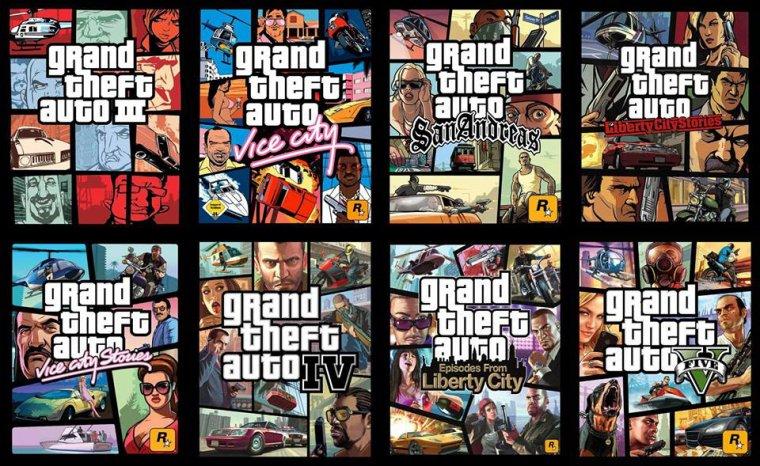 """Résultat de recherche d'images pour """"GTA 1 A 5"""""""