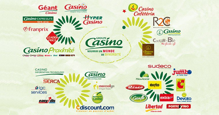 Action groupe casino best blackjack casinos in midwest