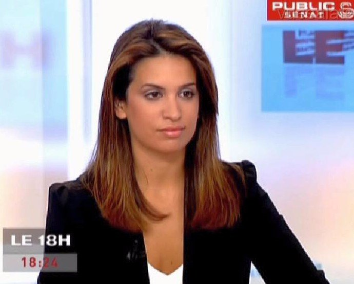 sonia mabrouk quitte lcp public s nat pour c news e m g p la plaine saint denis 93. Black Bedroom Furniture Sets. Home Design Ideas