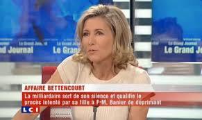 URGENT : DÉCÈS DE LILIANE BETTENCOURT À L'ÂGE DE 94 ANS