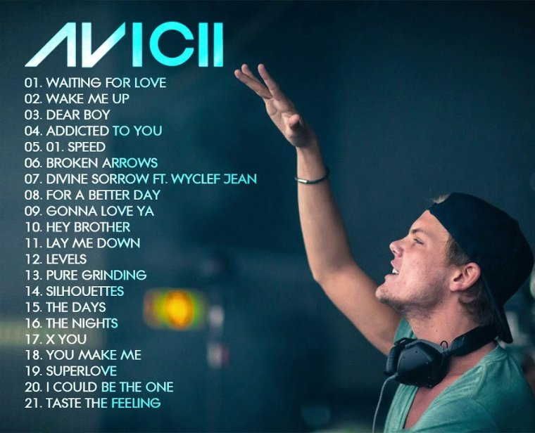 avicii hey brother skyrock