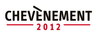 Visitez le site de campagne Chevenement 2012