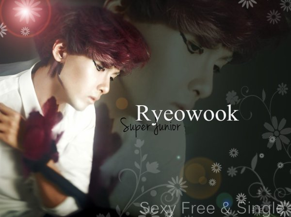 "Zoom sur RyeoWook ""Super Junior"""