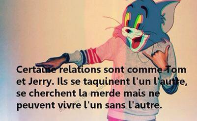 ♥ Citation Coup De Coup ♥