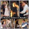 L'histoir Monica Et Chandler