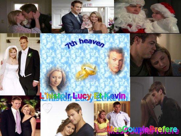 L'histoir Lucy Et Kevin