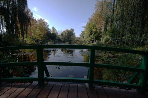Petit pont...