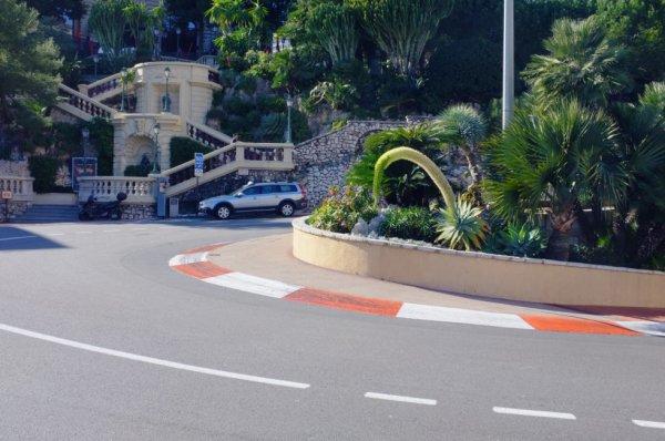 Des vibreurs de F1 en ville !