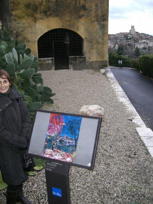 Côte d'Azur des peintres
