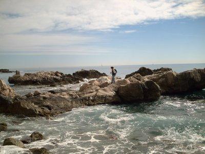 La Costa Azzurra