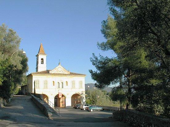 L'église de Gairaut