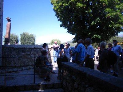 """Journée nationale de patrimoine de pays sur le thème du """"patrimoine caché"""""""