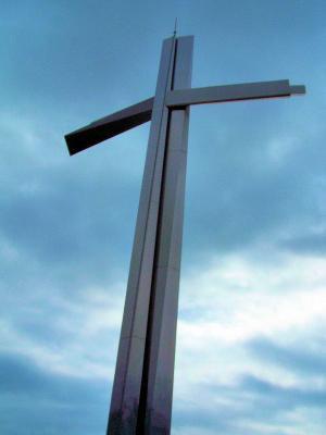 Parc de la croix des Gardes