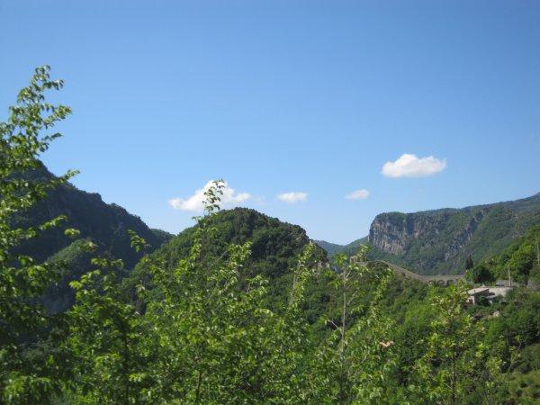 De Sospel à Turini en passant par Moulinet