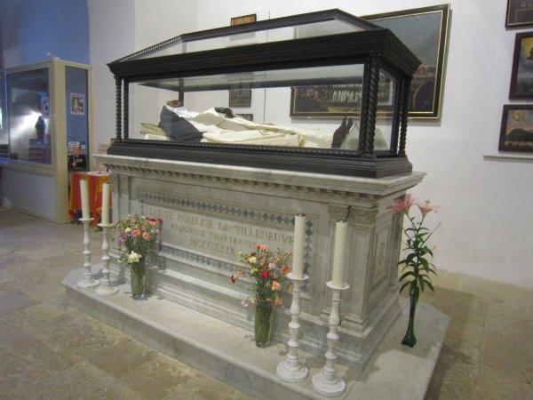Chapelle Sainte Roseline