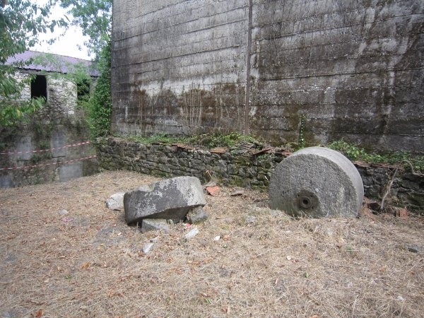 L'ancienne papeterie