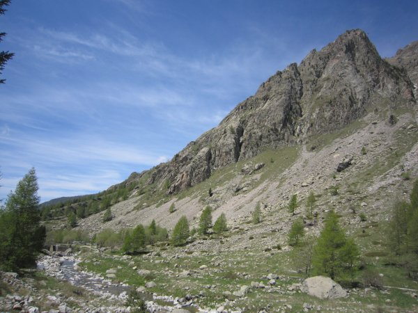 Balade dans la vallée de la Gordolasque, perle de la Vésubie
