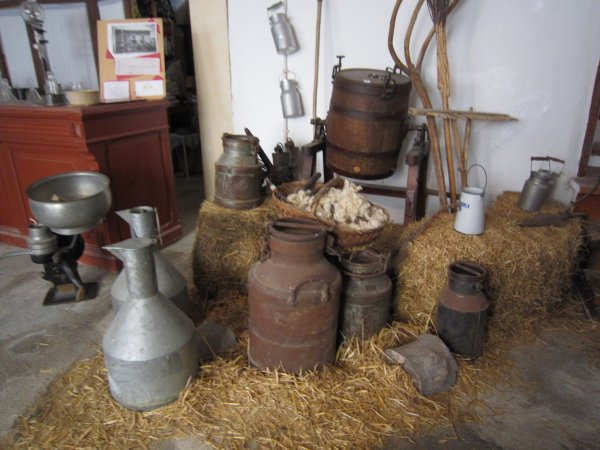 Musée des Arts et Traditions