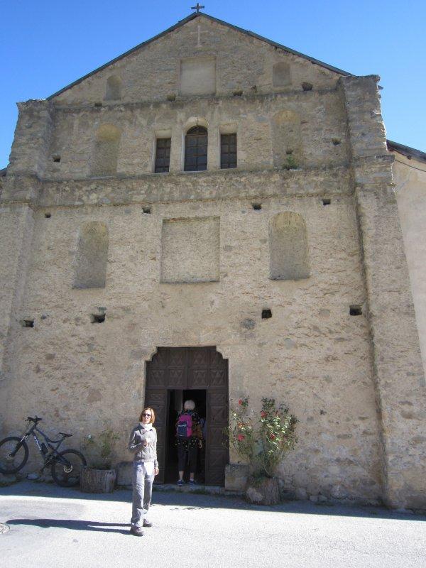 Ancien couvent des trinitaires et sa chapelle