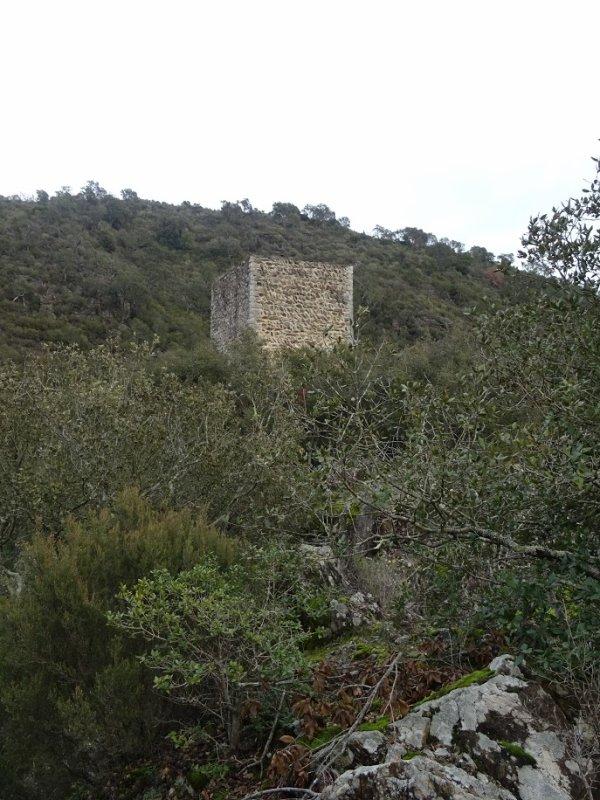 Saint-Cassien des Bois