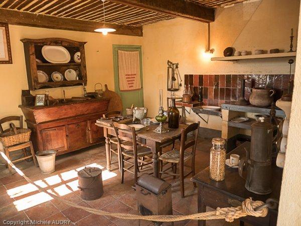 Cuisine provençale du XIXe siècle