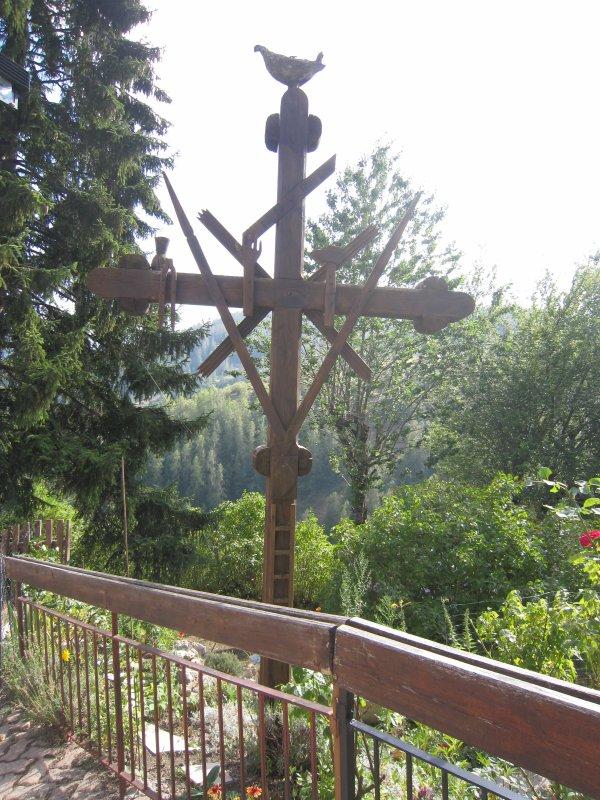 Visite guidée du village de Beuil