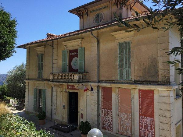 Villa Barbary