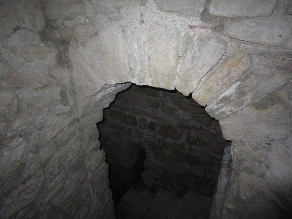 Notre Dame du Brusc