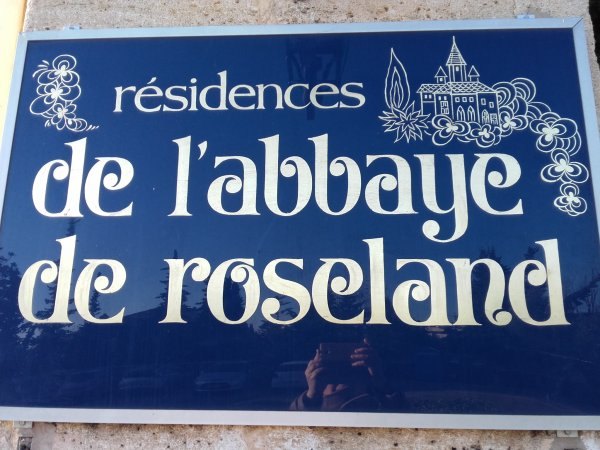Abbaye de Roseland